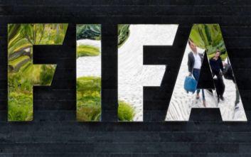 Φρένο της FIFA στους δανεικούς: Έως 8 παίκτες από την επόμενη σεζόν