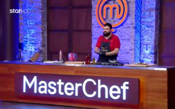 MasterChef 4: Η παραγωγή «άδειασε» τον παίκτη που έριξε το κρέας στο πάτωμα