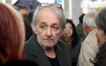 Ανδρέας Μικρούτσικος: Επέστρεψε σπίτι του και αναρρώνει