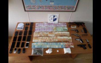 Πώς κατάφερε η ΕΛ.ΑΣ να εξαρθρώσει το μεγάλο κύκλωμα κοκαΐνης στον Αστακό