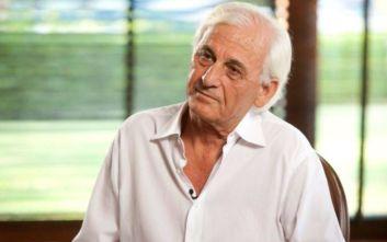 Νεκρός σε τροχαίο ο επιχειρηματίας Θοδωρής Νιτσιάκος