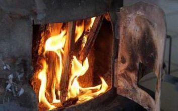Θεσσαλονίκη: 38χρονος κατηγορείται για τη δολοφονία φίλης του - «Την τεμάχισα και την έκαψα στη σόμπα»