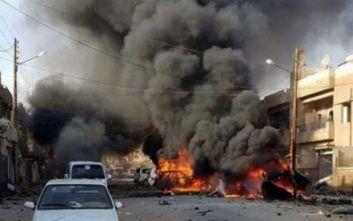Ανησυχεί το Κρεμλίνο για τις επιθέσεις μαχητών στην Ιντλίμπ της Συρίας