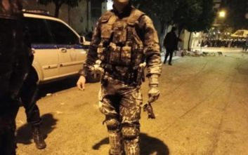 Κουκάκι: Πώς σχολιάζουν οι αστυνομικοί τα γεγονότα στη Ματρόζου