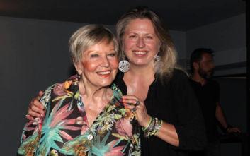 'Ερρικα Μπρόγιερ: Με παρηγορεί ότι δεν πόνεσε καθόλου, λέει η Σάντρα Βουτσά