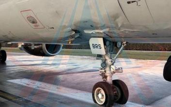 Ανώμαλη προσγείωση - θρίλερ αεροσκάφους στην Αττάλεια