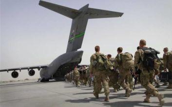 ΗΠΑ: Αρνείται να συζητήσει την απόσυρση στρατευμάτων από το Ιράκ