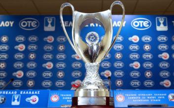 Τελικός κυπέλλου: Η ΕΠΟ δε βρίσκει ημερομηνία πριν τις 27 Αυγούστου