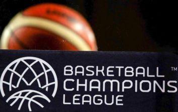 Basketball Champions League: Έξτρα έσοδα φέρνει νέα συμφωνία της FIBA