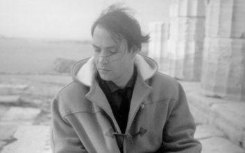 Γιάννης Χρήστου- 50 χρόνια στο Μέγαρο Μουσικής Αθηνών