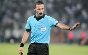 Super League 1: Από το Ισραήλ ο διαιτητής του ντέρμπι «δικεφάλων» ΠΑΟΚ - ΑΕΚ