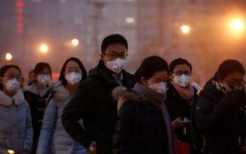 Επαρχία στην Κίνα επιβάλλει στους 110 εκατομύρια κατοίκους της να φοράνε μάσκες