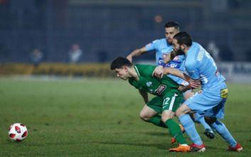 Κύπελλο Ελλάδας: Συνέχεια στη φάση των «16» με τέσσερις αναμετρήσεις
