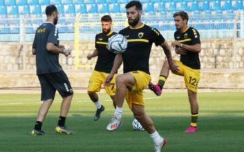 Ο απίθανος λόγος που τουρκική ομάδα «έκοψε» παίκτη της ΑΕΚ