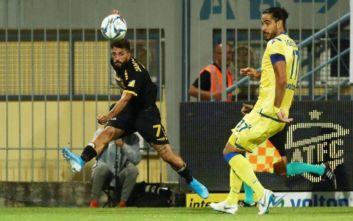 Κύπελλο Ελλάδας: Σέντρα στην Τρίπολη στο εξ αναβολής παιχνίδι του Αστέρα με την ΑΕΚ