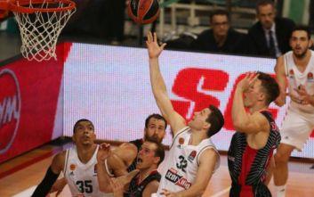 Euroleague: Για το «διπλό» στο Μιλάνο ο Παναθηναϊκός