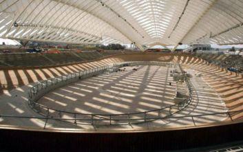 «Πράσινο» μπάσιμο για Ολυμπιακό ποδηλατοδρόμιο