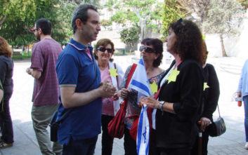 Οι 1.484 Έλληνες Εβραίοι της Καβάλας μένουν πάντα ζωντανοί στις μνήμες της πόλης