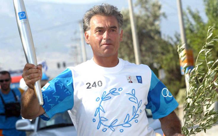 Σε κρίσιμη κατάσταση στην Εντατική ο Ολυμπιονίκης Τάσος Μπουντούρης