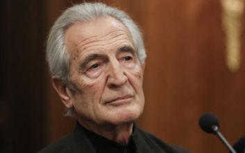 Γιώργος Κοτανίδης: Την Πέμπτη η κηδεία του