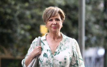 Φονική φωτιά στο Μάτι: Μήνυση κατά των υπευθύνων στην Καθημερινή κατέθεσε η Όλγα Γεροβασίλη