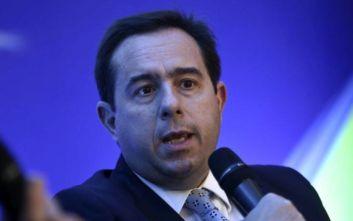 Μηταράκης: Το πάγωμα της επίταξης έγινε σε συνεννόηση με την προεδρία της κυβέρνησης