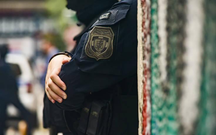 Συναγερμός στου Ζωγράφου για οπλοβομβίδα σε αποθήκη