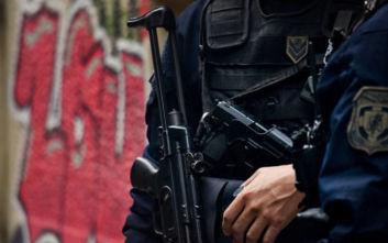 Συλλήψεις αντιεξουσιαστών για συμμετοχή στην ομάδα «σύντροφοι και συντρόφισσες»