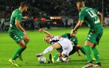 Κύπελλο Ελλάδας: ΠΑΟΚ και Παναθηναϊκός κατέθεσαν κοινό αίτημα για VAR