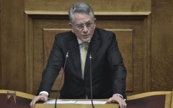 Θωμάς: Σημαντικό βήμα ο διαγωνισμός της ΔΕΠΑ για το άνοιγμα της αγοράς φυσικού αερίου