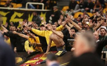 Basketball Champions League: Μια αγωνιστική κεκλεισμένων με αναστολή για την ΑΕΚ