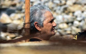Κίναρος: Ποια είναι η κυρία Ρηνιώ και γιατί αρνήθηκε να φύγει από το νησί