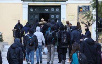 Ελεύθεροι οι κατηγορούμενοι για τις καταλήψεις στο Κουκάκι