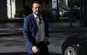 Νίκος Παππάς: Η κυβέρνηση ανοίγει τον δρόμο για χιλιάδες πλειστηριασμούς και εξώσεις