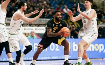 Basketball Champions League: Λύγισε από την Μπαντίρμα η ΑΕΚ