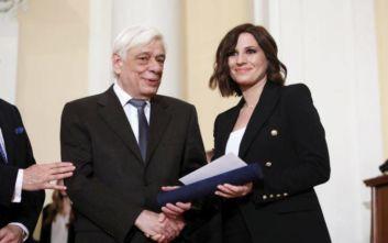 Σε ποιους δημοσιογράφους δόθηκαν τα βραβεία Μπότση