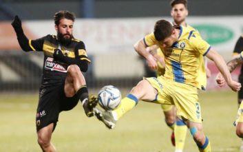 Κύπελλο Ελλάδας: Έχει και μπάλα με το ΑΕΚ - Αστέρας Τρίπολης