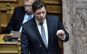 Βαρβιτσιώτης: Σημαντική μέρα για την Ευρώπη η απόφαση για τη διεύρυνση στα Δ. Βαλκάνια