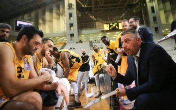 Basketball Champions League: Για το διπλό στην καυτή έδρα της Μπούργος η ΑΕΚ