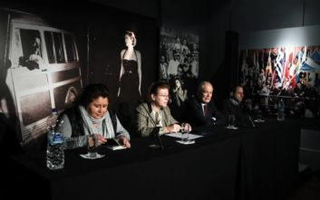 Έτος Μελίνα Μερκούρη 2020: Το πρόγραμμα των εκδηλώσεων