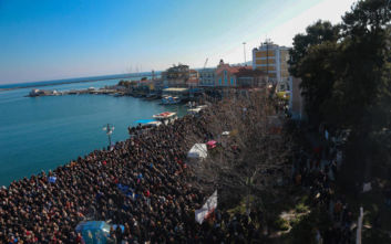 Γενική απεργία την Τετάρτη ανακοίνωσαν Περιφέρεια Βορείου Αιγαίου και Δήμοι