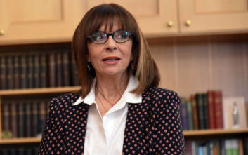 Ορκίζεται αύριο η νέα Πρόεδρος της Δημοκρατίας, Αικατερίνη Σακελλαροπούλου
