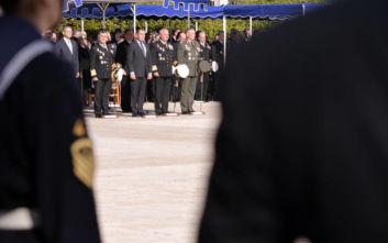 Σήμα κινδύνου για άμεση ενίσχυση του Στόλου από πρώην και νυν Αρχηγό ΓΕΝ