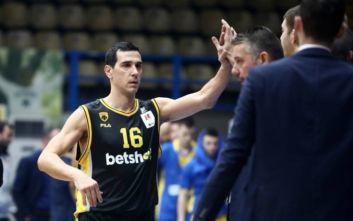 Basketball Champions League: Στους «8» προκρίθηκε η ΑΕΚ