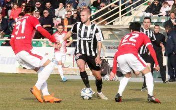Super League 1: Χορταστική ισοπαλία στην Ξάνθη