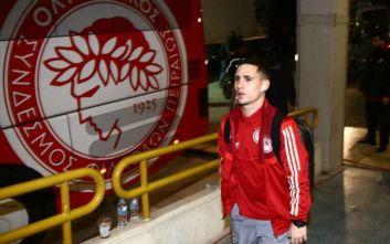 ΑΕΚ - Ολυμπιακός: Εκτός 18άδας ο Ποντένσε, έτοιμος για Γουλβς