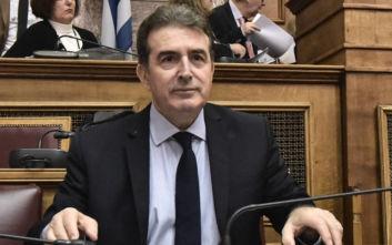 Κόντρα στη Βουλή για το νομοσχέδιο που συγκροτεί εθνικό μηχανισμό διαχείρισης κρίσεων