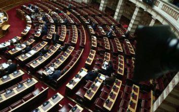 Θέμα κομματικής πειθαρχίας θέτει η ΝΔ για την τροπολογία μη υποβιβασμού ΠΑΟΚ και Ξάνθης