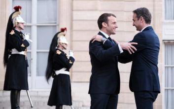 Η αμυντική συμμαχία Ελλάδας- Γαλλίας ενοχλεί την Τουρκία