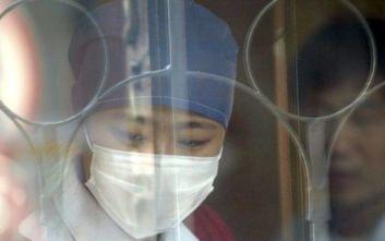 Κίνα: Μυστηριώδης πνευμονία έστειλε στο νοσοκομείο 59 ανθρώπους